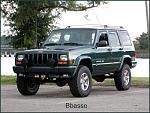 Bbasso 1999 XJ