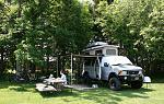 Prince Edward Island Camp