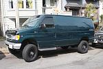 original van
