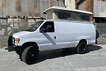 Ramsey's old van