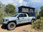 Tundra with AT Overland Atlas