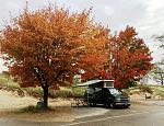 2015 Fall Color Tour, Mear S.P., Michigan