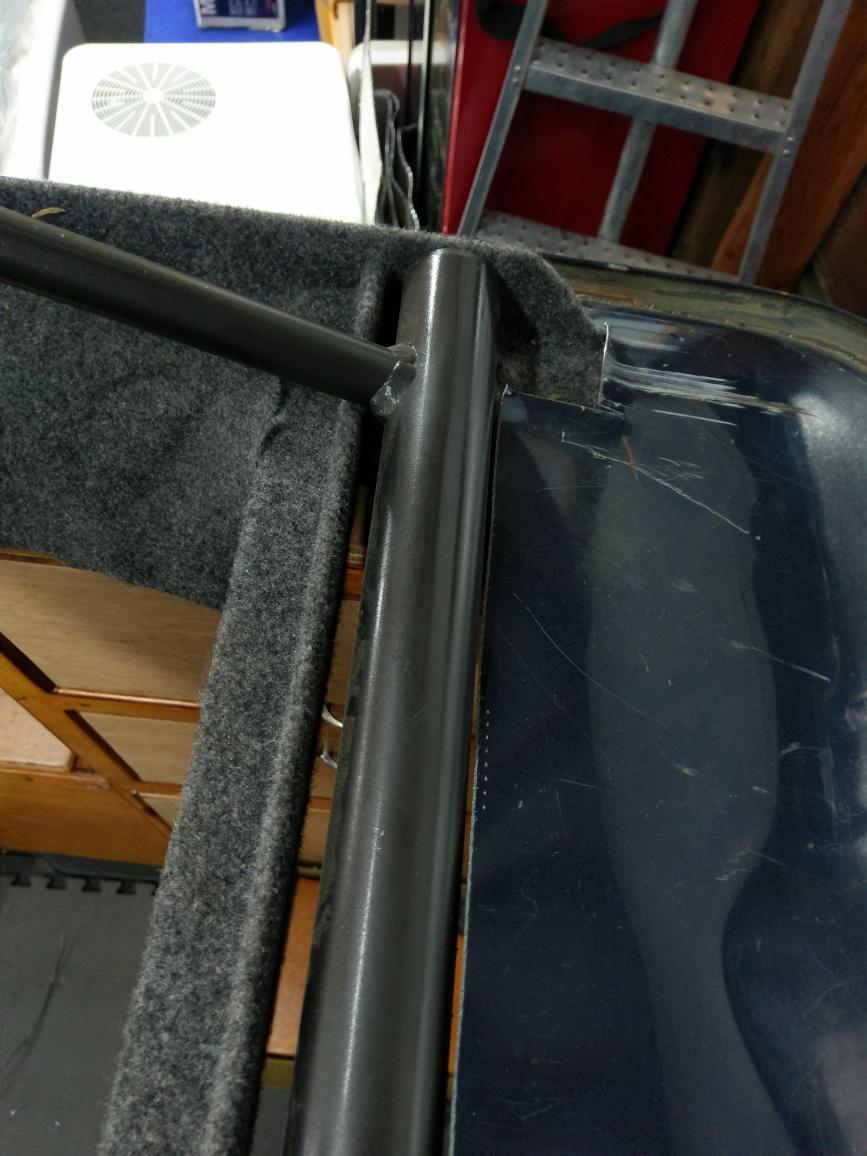 Colorado Camper Van High Top Install Diy Sportsmobile Forum
