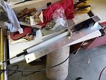 gas spring new workbench
