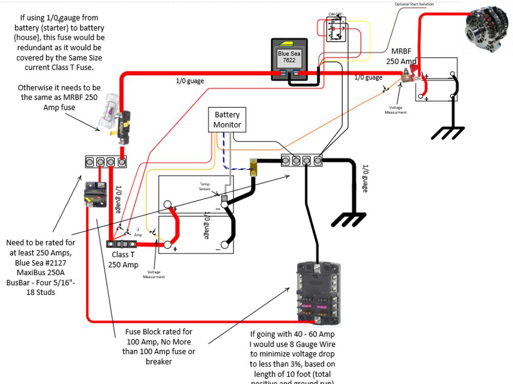 GreyDawg electrical