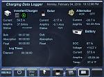 charging datalogger 3