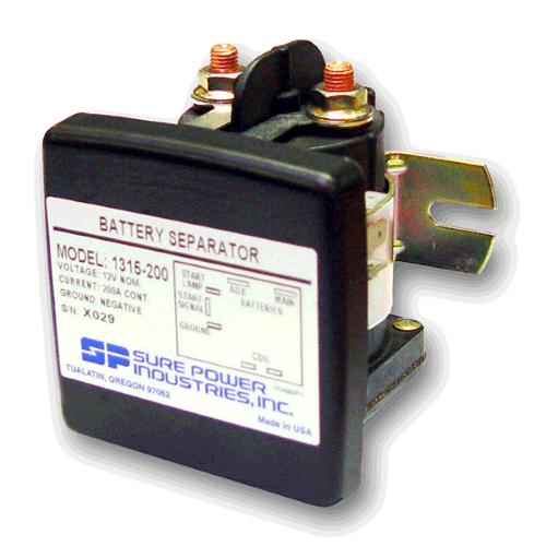 SurePower Separator