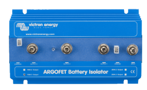 Victron Argo FET based isolator
