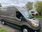 My 2020 AWD Transit
