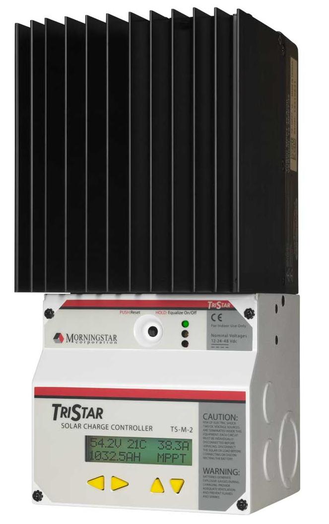 Tristart MPPT   60 amp