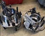 unit bearings