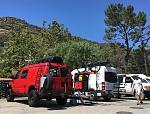 Camper Vans & Coffee - Silverado, CA / June 3, 2018