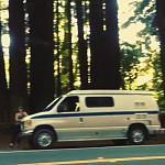Thirsty (The Van)