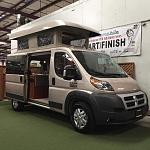 2015 Promaster Penthouse Top