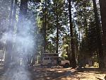 Eldorado National Forest