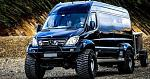 Mercedes Sprinter lifted (5)
