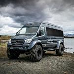 Mercedes Sprinter lifted (3)