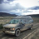 Eastern Oregon Mud