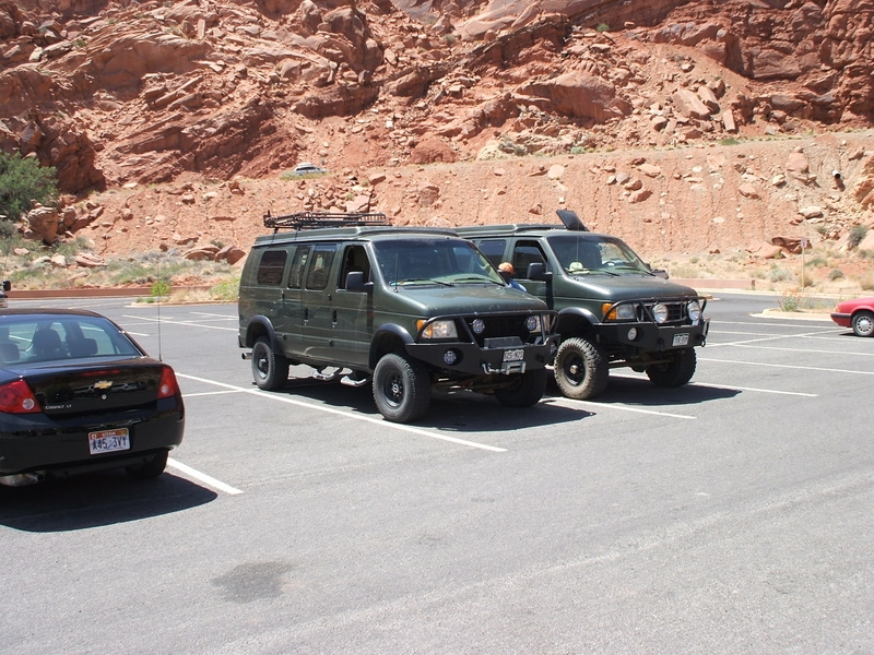 jage - Moab Forum Rally 2009