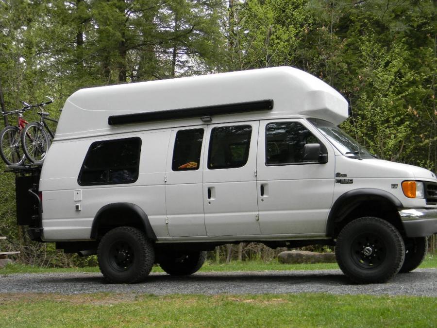 Quigley 4x4 Vans For Saleml