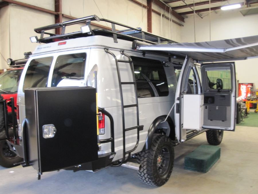 Aluminess Roof Racks Design Feedback From Customers