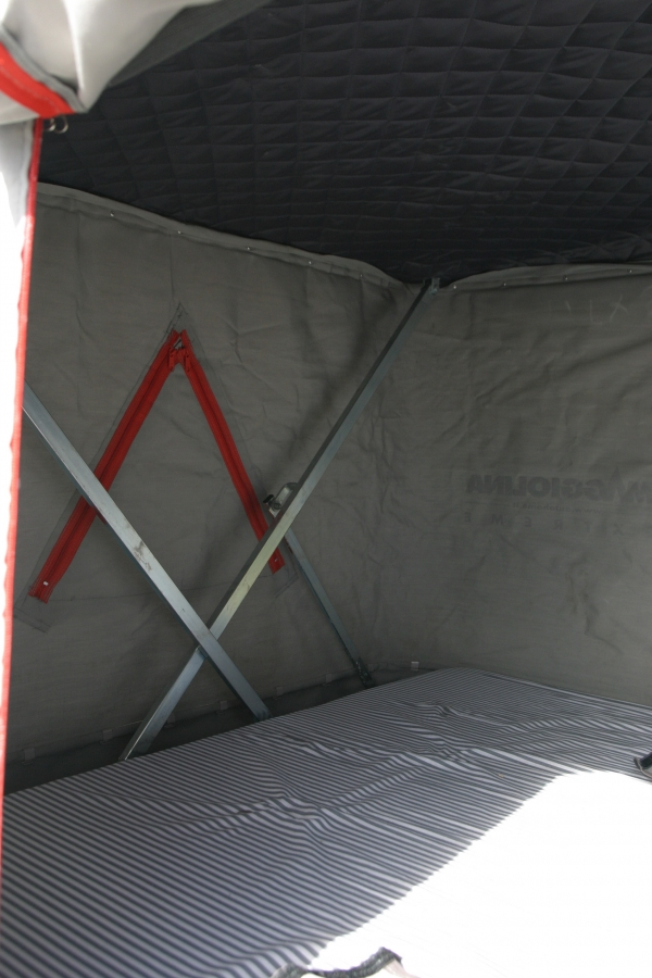 Maggiolina Extreme Roof Top Tent Sold Sportsmobile Forum