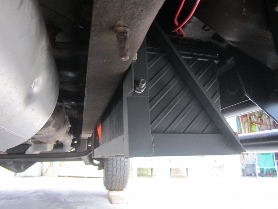 Nuther battery box - Sportsmobile Forum