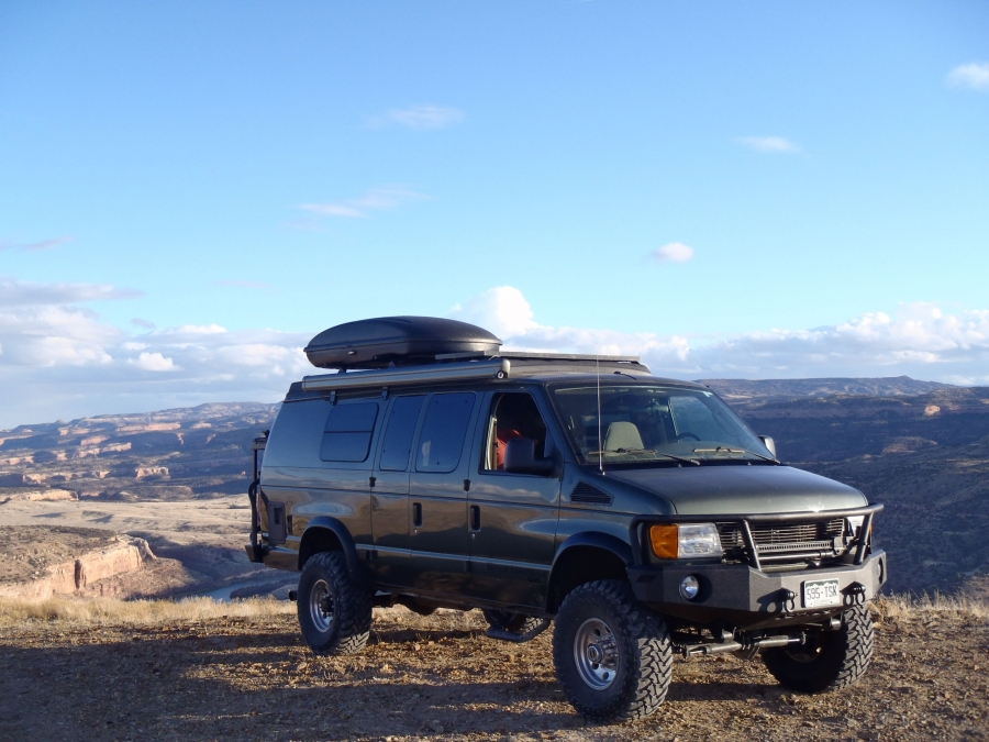 Lets See Your Expedition Rigs Page 59 Pirate4x4 Com