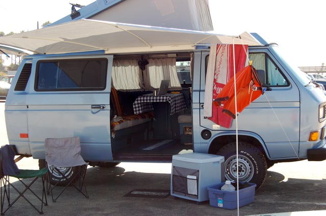 I Believe The Awning Was Around 30000 You Can Also Mount It Using Elis Brackets Since Dont Want To Drill Into Your Van
